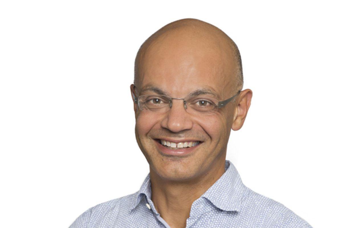 Photo of Nader Sabbaghian, General Partner at 360 Capital Partners