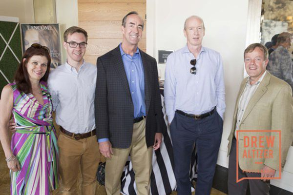 Photo of Bruce Dunlevie, General Partner at Benchmark
