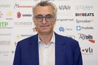 Photo of Luigi Capello, LVenture Group