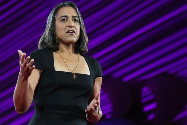 Photo of Hemai Parthasarathy, Partner at Breakout Ventures
