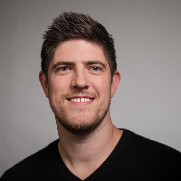 Photo of Ryan Sarver, Partner at Redpoint Ventures