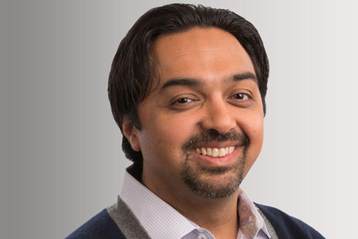Photo of Rajeev Batra, General Partner at Mayfield