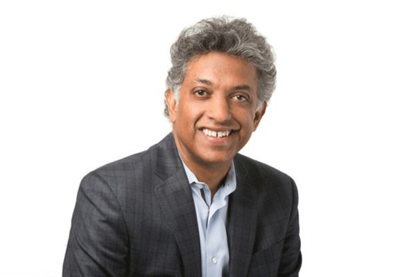 Photo of T.M. Ravi, Managing Director at The Hive