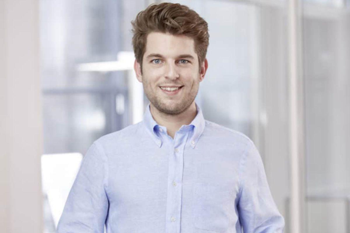 Photo of Bernhard Janke, General Partner at LEA Partners
