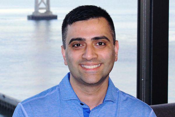 Photo of Hasan Kazmi, Vice President at Citi Ventures