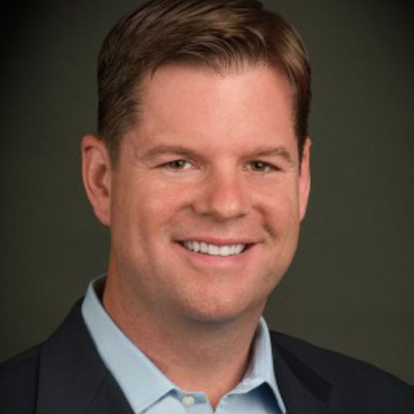 Photo of Mark Farrell, Managing Director at Thayer Ventures