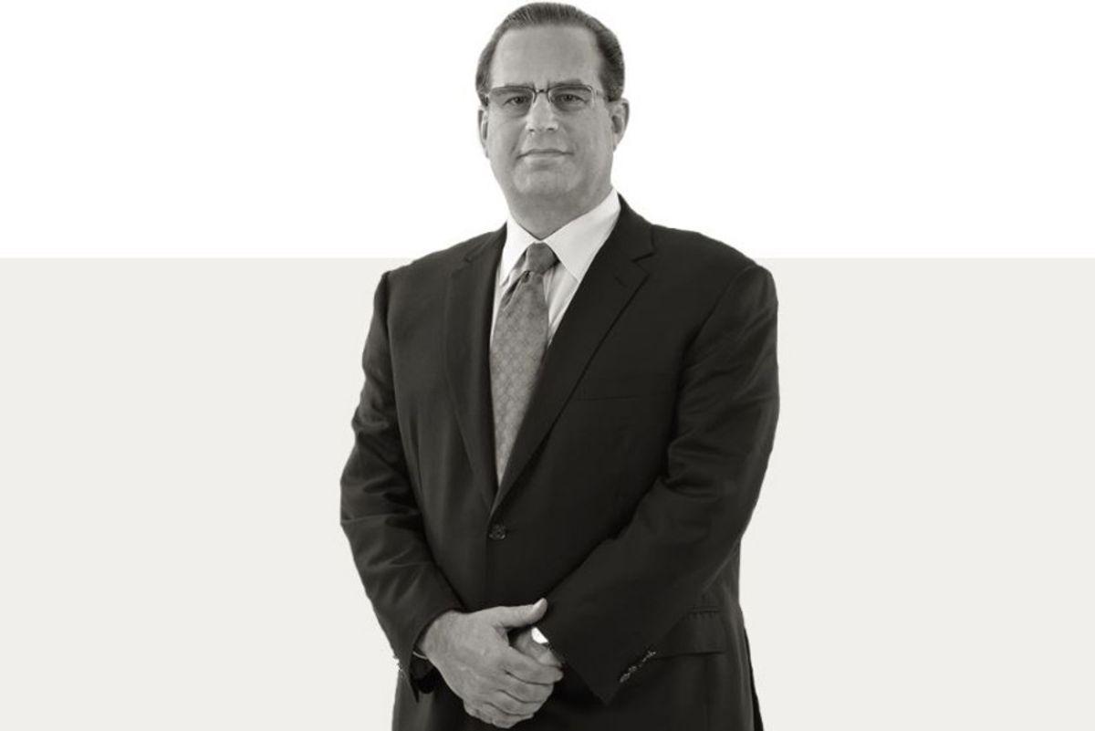 Photo of Elliott Sigal, Venture Partner at New Enterprise Associates