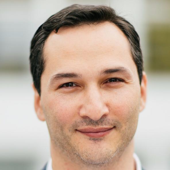 Photo of David fogel, Investor at Accelerated Digital Ventures