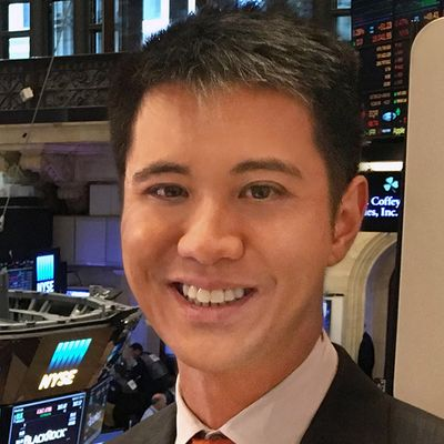 Photo of Christopher Chin, Managing Partner at Amsun Holdings LLC