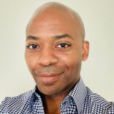 Photo of Tyrone Gabriel, Investor at Basecamp Fund