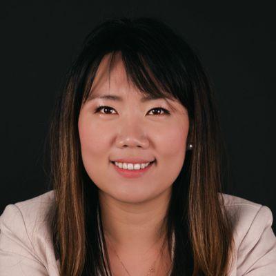 Photo of Brittany Yoon, Principal at NFX