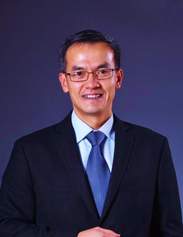 Photo of Hugh Chow, Managing Partner at Pool Global Partners