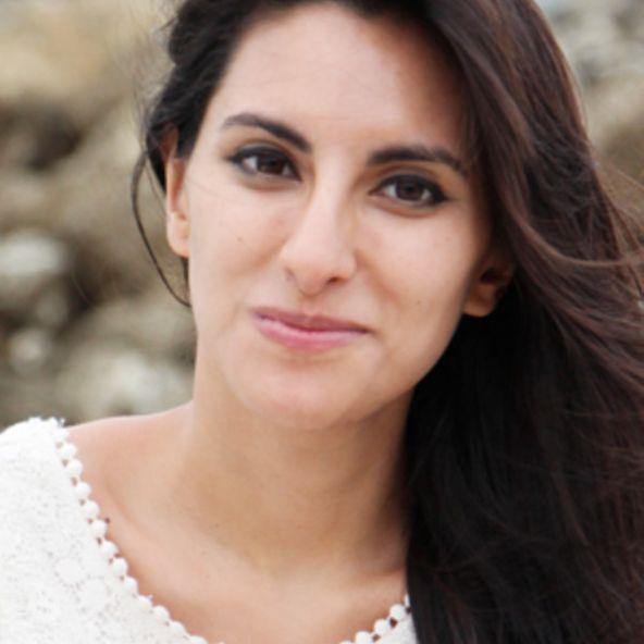Photo of Estefania Almeida, Principal