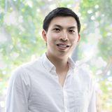 Photo of Ray Chua, Partner at Ribbit Capital