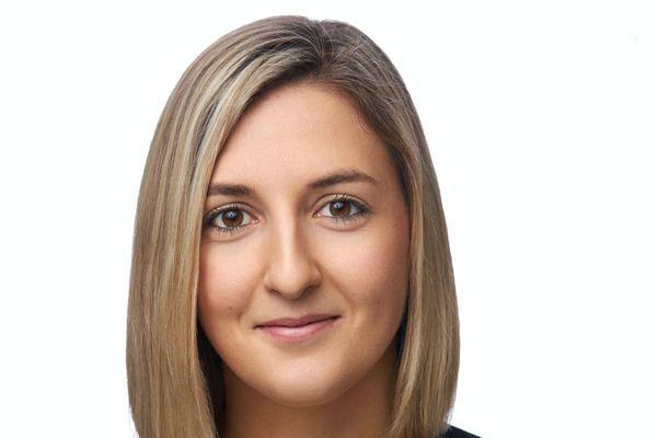 Photo of Janelle Goulard, Principal at Pangaea Ventures