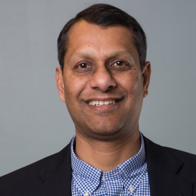 Photo of Venkat Srinivasan, Managing Director at Innospark Ventures