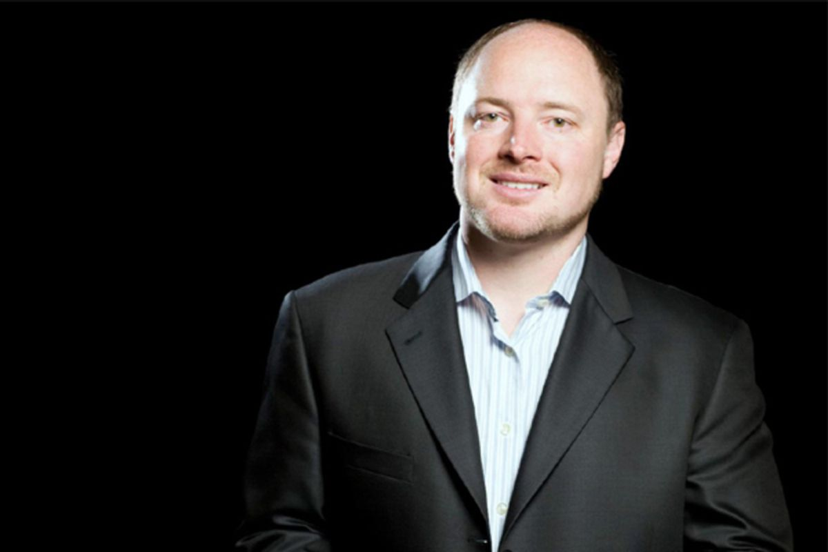 Photo of Terry Howerton, Partner at TechNexus Venture Collaborative
