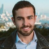 Photo of Lucas Bagno, Investor at Noveus Capital