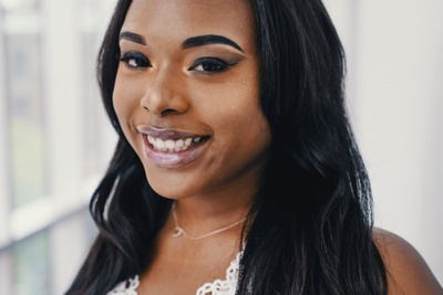 Photo of Amiah Sheppard, Analyst at Backstage Capital