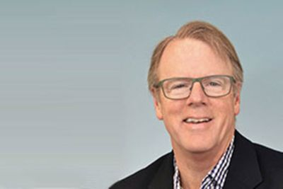 Photo of Stephen Gray, Partner at VantagePoint Capital Partners