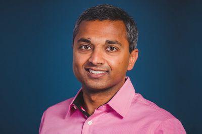Photo of Anand Swaminathan, Managing Partner at Accenture