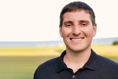 Photo of Alex Swieca, Managing Partner at QB1 Ventures