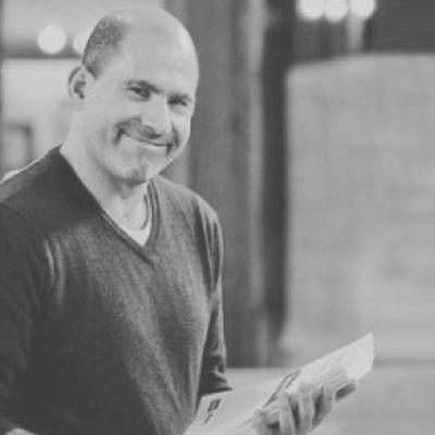 Photo of Mike Hirshland, Partner at Resolute Ventures