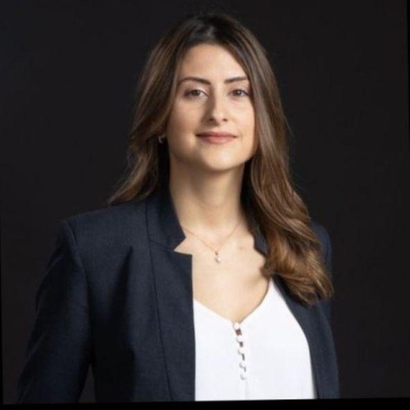 Photo of Shayma Sharif, Principal at NFX