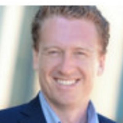 Photo of David Mes, Managing Partner at Off The Grid Ventures