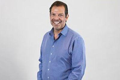 Photo of Andre De Baubigny, Managing Partner at Spike Ventures