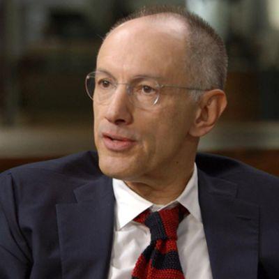 Photo of Michael Moritz, Partner at Sequoia Capital