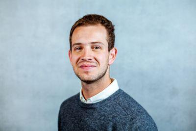Photo of David Resnekov, Investor at Global Founders Capital