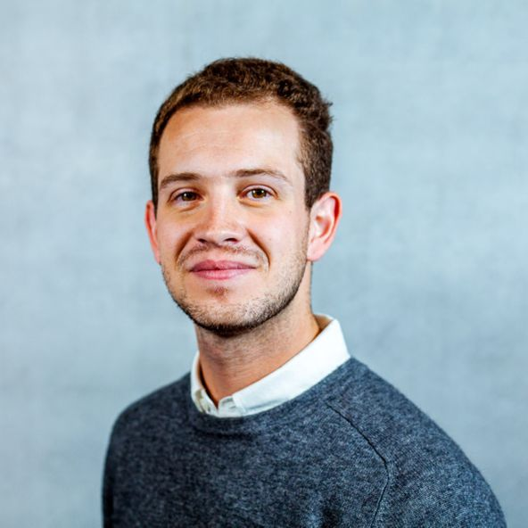 Photo of David Resnekov, Investor at Global Founders Capital