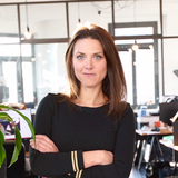 Photo of Barbara Belvisi, Managing Partner at Hardware Club