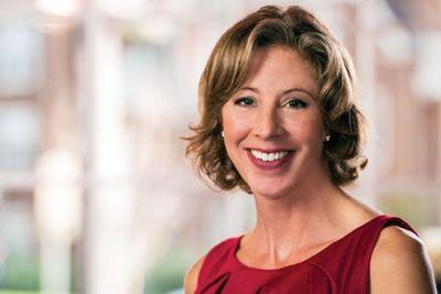 Photo of Vanessa Colella, Managing Director at Citi Ventures