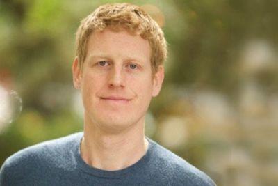 Photo of Brendan Dickinson, Principal at Canaan Partners
