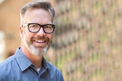 Photo of Jeff Veen, Partner at True Ventures