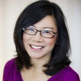 Photo of Marian Nakada, Vice President at Johnson & Johnson Innovation