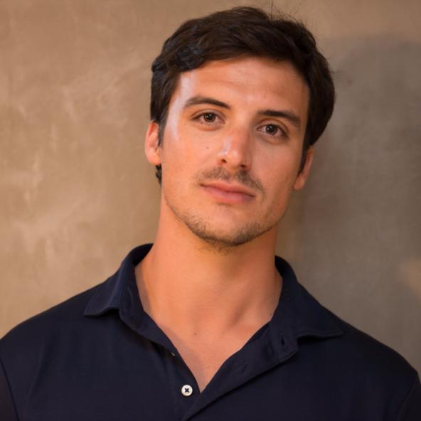Photo of Eran Bielski, Principal