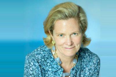Photo of Deborah Quazzo, Managing Partner at GSV Acceleration