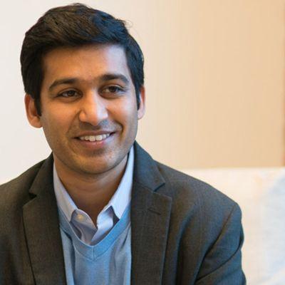 Photo of Shardul Shah, Index Ventures