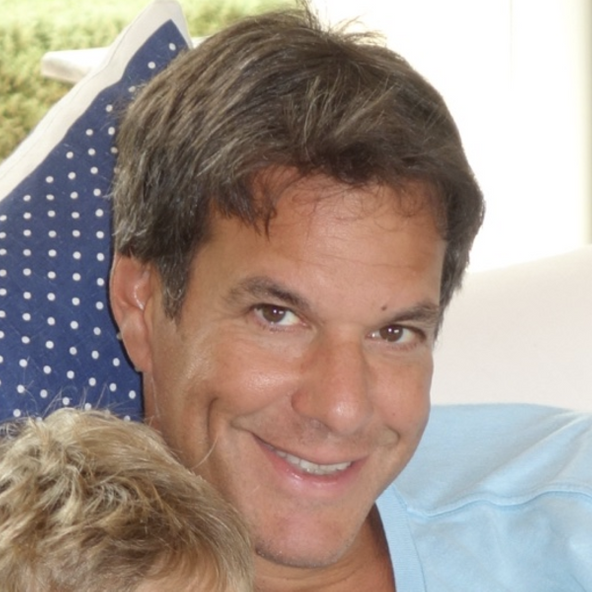 Photo of Brent Hoberman, General Partner at Firstminute Capital