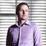 Photo of Dennis Bruin, Managing Partner at EVO Venture Partners