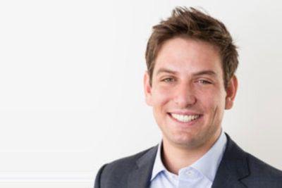 Photo of Nathaniel Krasnoff, Associate at Wildcat Ventures