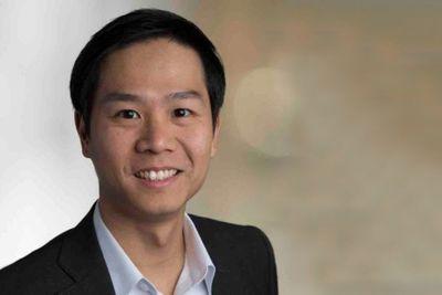 Photo of Chung Hang Tang, Associate at Applied Ventures