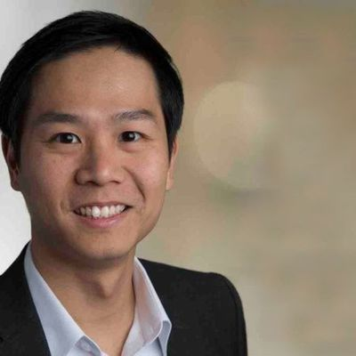 Photo of Chung Hang Tang, Associate at Applied Ventures