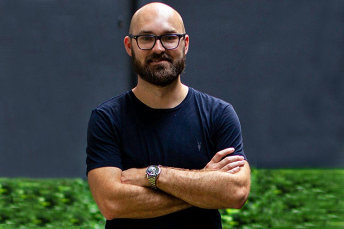 Photo of Harri Manninen, Managing Partner at Play Ventures