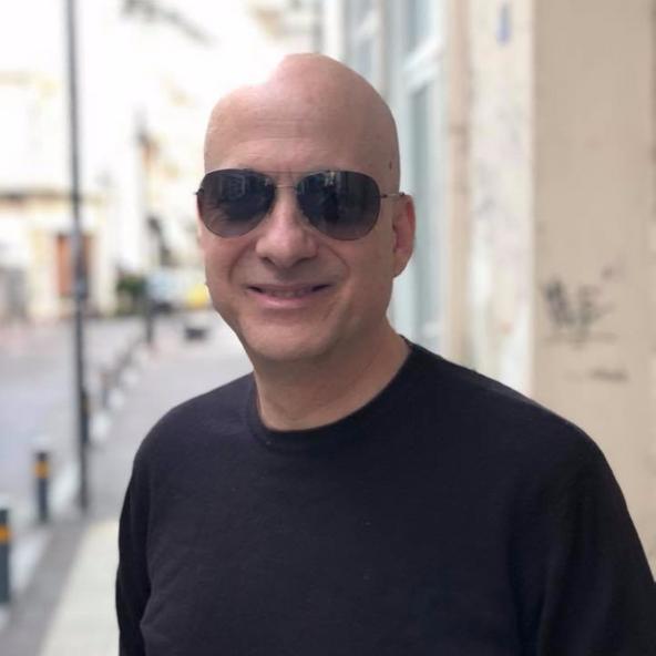 Photo of George Nikolaou