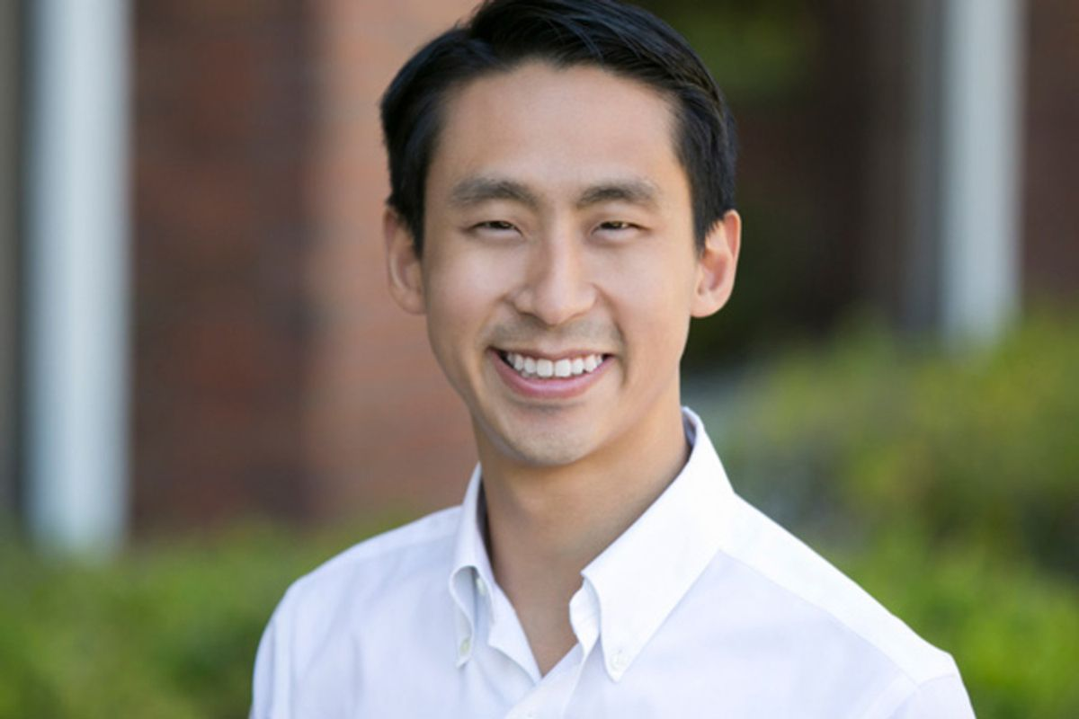 Photo of Jeffrey Lu, Vice President at Battery Ventures