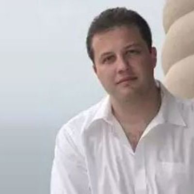 Photo of Mark Friedgan, Principal at Hubrix Ventures